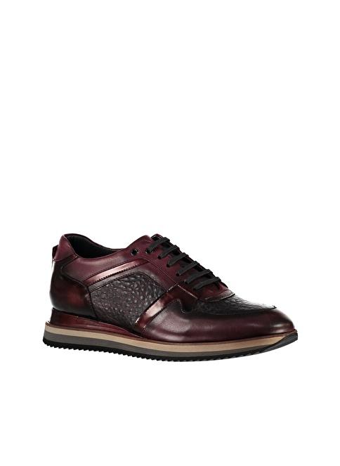 Elle Casual Ayakkabı Bordo